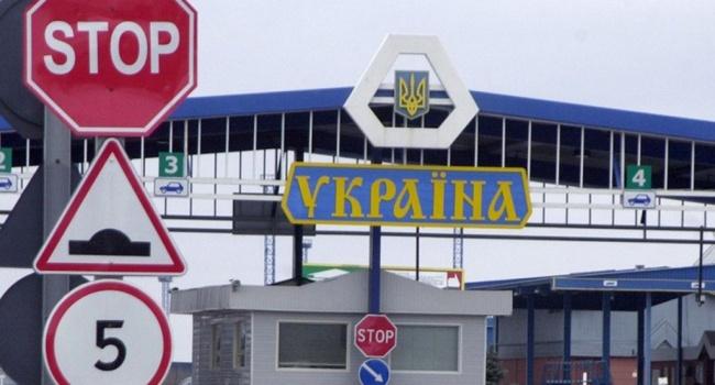 Госстат проинформировал, сколько украинцев выезжали заграницу в прошлом году