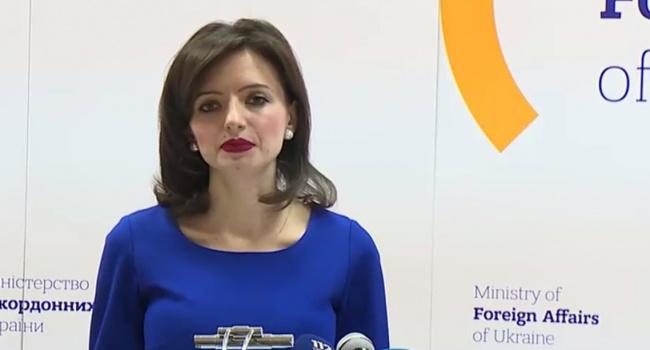 Киев ответил Лаврову на«слом минских соглашений»