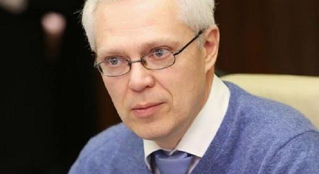 Найман предрекает Украине дефолт