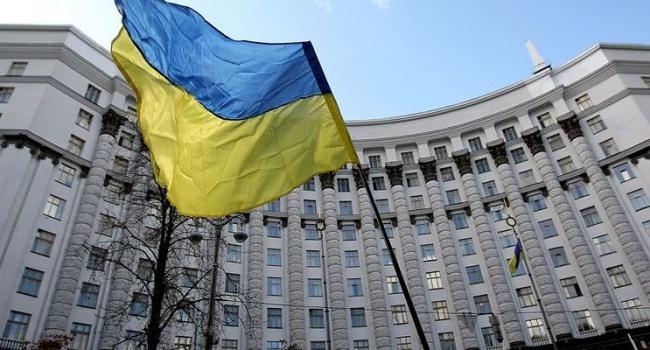 Кабмин одобрил распространение санкций нароссийскоеПО наобъектах инфраструктуры
