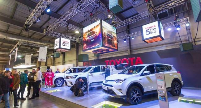 В Японии – Тойота, в США – Гугл, в странах бывшего СССР – Калашников среди самых популярных брендов в мире
