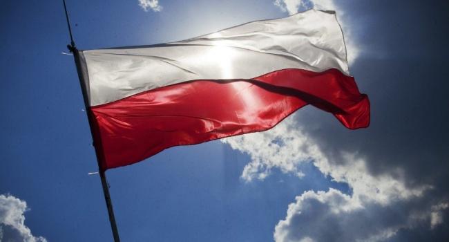 ВПольше стали требовать отукраинцев публичного осуждения деятельности ОУН-УПА