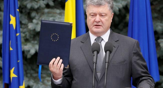 Журналист рассказал, кто станет новым адвокатом Украины в ЕС вместо Польши
