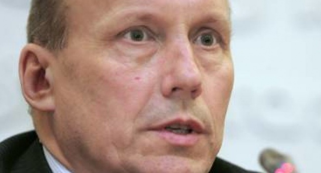 ГПУ сообщила вРаду представление наарест народного депутата отОппоблока