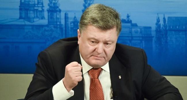 Порошенко встретился сЮнкером: сообщили о «Северном потоке-2» имакрофинансовой помощи