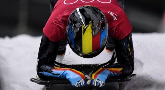 Бельгийская спортсменка сообщила обугрозах из РФ