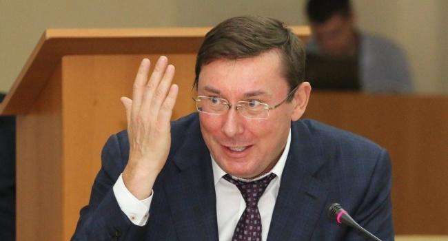 Луценко: Поделам Майдана всуды направлен 161 обвинительный акт