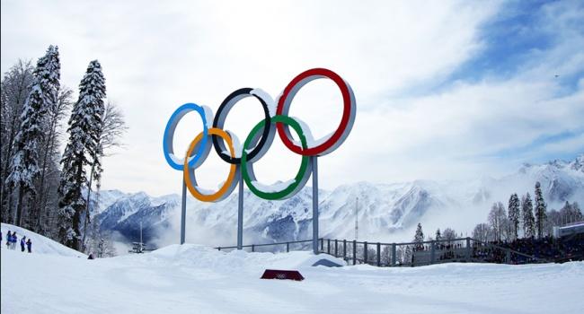 Олимпиада-2018. Смешанная эстафета. Украина вошла втоп-10