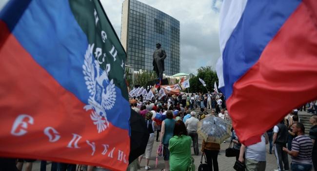 Луганск иДонецк вМинске подтвердили готовность кобмену пленными сКиевом