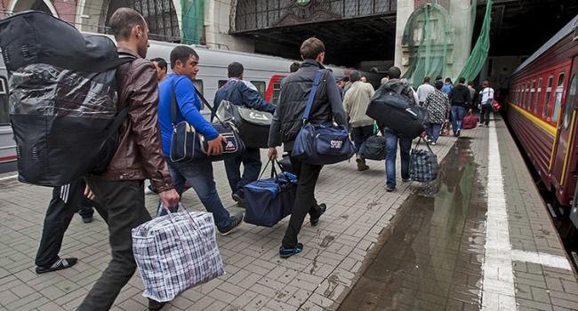 Украина пустеет: С этого года страна лишилась 12% трудоспособного населения