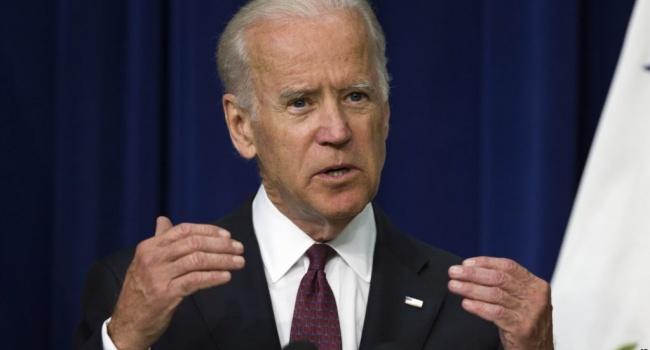 Байден неисключает возможность участвовать впрезидентских выборах США в 2020