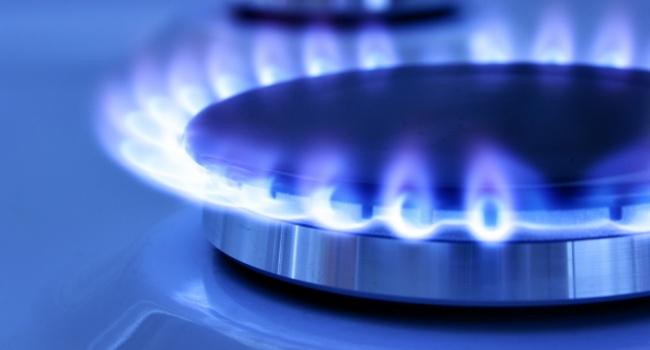 Украина стала 2-ой вевропейских странах позапасам газа