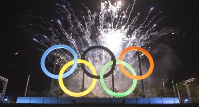 Шестая вмедальном зачете Олимпиады пообщему количеству наград
