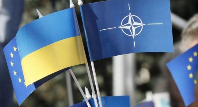 Вступление вНАТО. Стало известно, сколько украинцев «за»
