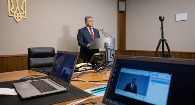 Петра Порошенко допросят всуде