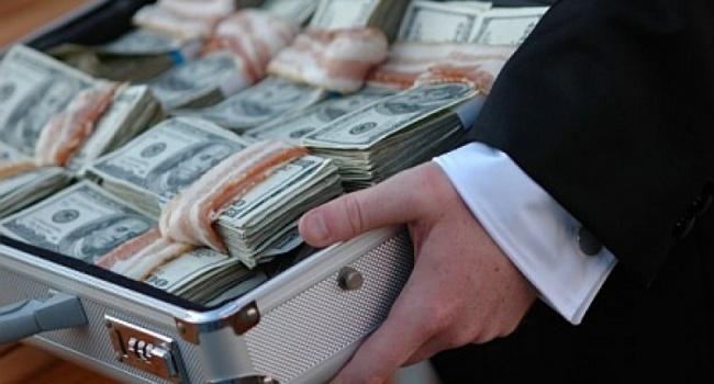 Борьба с коррупцией в Украине: темп уменьшился в 2 раза, - IT