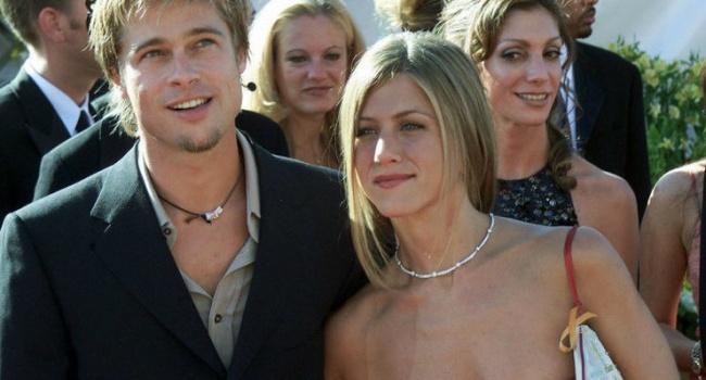 Анджелина Джоли резко высказалась оразводе Дженнифер Энистон
