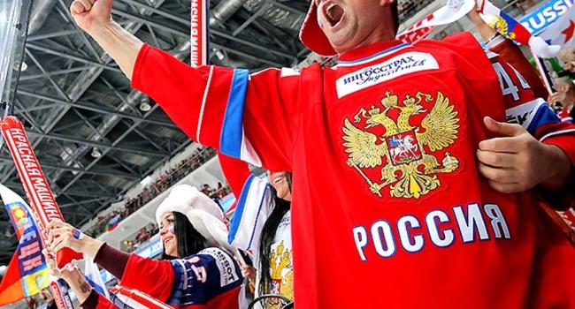 Олимпиада-2018. русские хоккеисты обыграли Германию вфинале