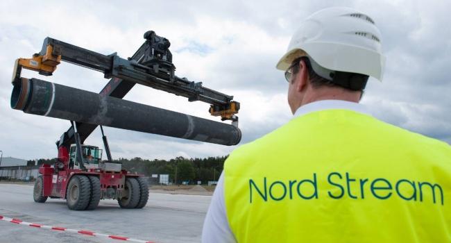 Германия может разрешить строительство «Северного потока-2» вначале весны