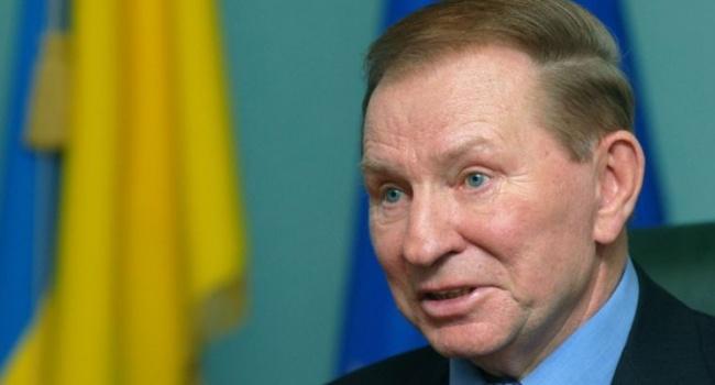 Украина никогда небыла государством вполном смысле слова— Кучма