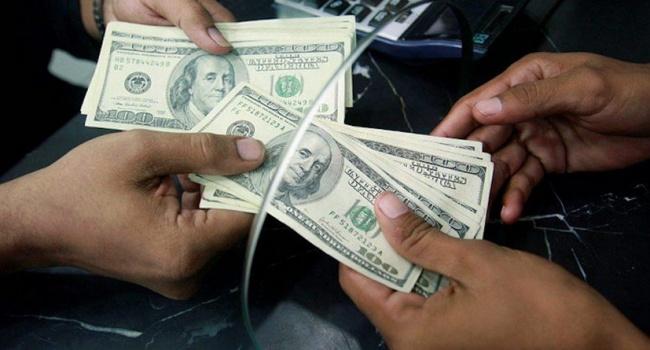 Украинцы впервую очередь получают валютные переводы изсоедененных штатов и Российской Федерации