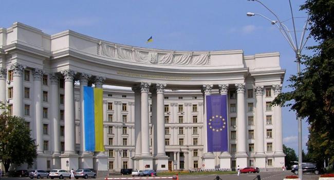 Климкин пригрозил Российской Федерации отказом проведения выборов веедиппредставительствах вУкраинском государстве