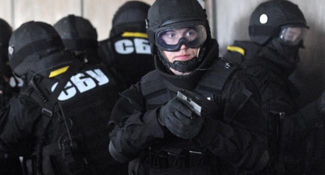 СБУ пресекли в Мариуполе фейковые акции спецслужб РФ