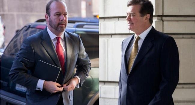 Экс-советник Трампа признал себя виновным всговоре— Вмешательство Российской Федерации