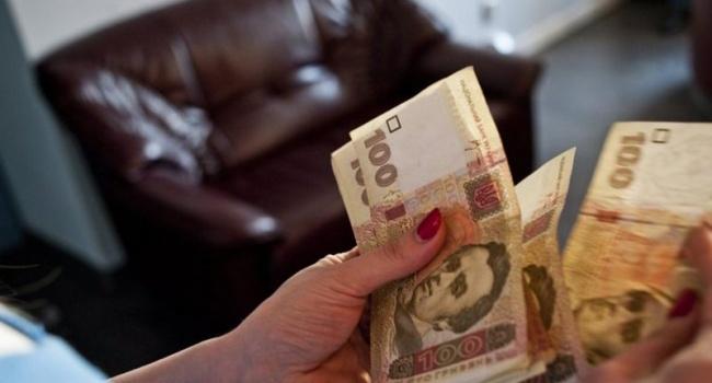 Картинки по запросу задолженность по зарплате - фото