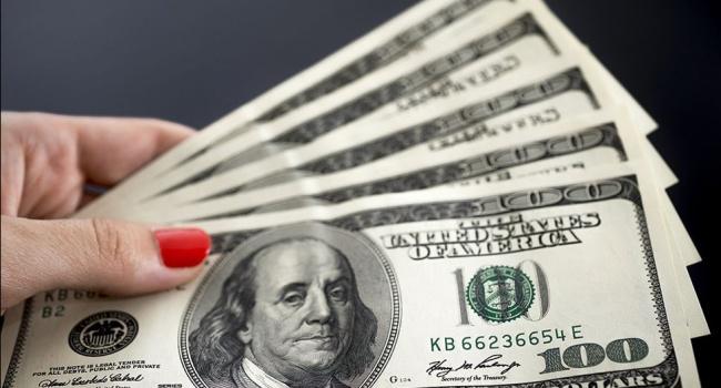 Самое огромное количество денежных средств в Украинское государство поступает из Российской Федерации