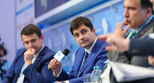 Саакашвили уехал – у сторонников Саакашвили резко поменялся срок эффекта от реформ в Украине