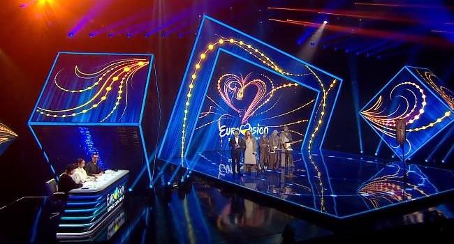 MELOVIN: что известно опобедителе отбора наЕвровидение 2018