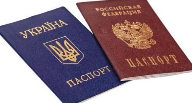 Россия заставляет жителей Крыма отказаться от украинского гражданства