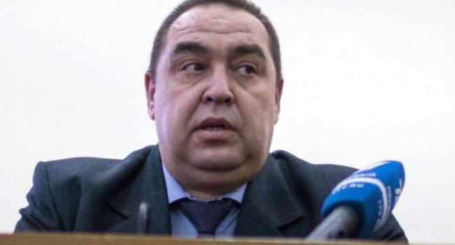 Экс-главу «ЛНР» Плотницкого ищут в русских СИЗО