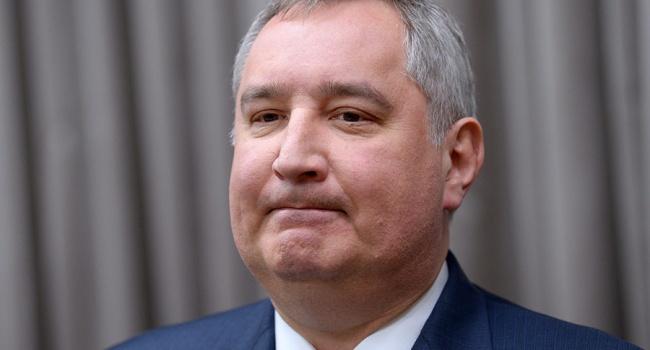Рогозин сделал сенсационное заявление о санкциях против РФ