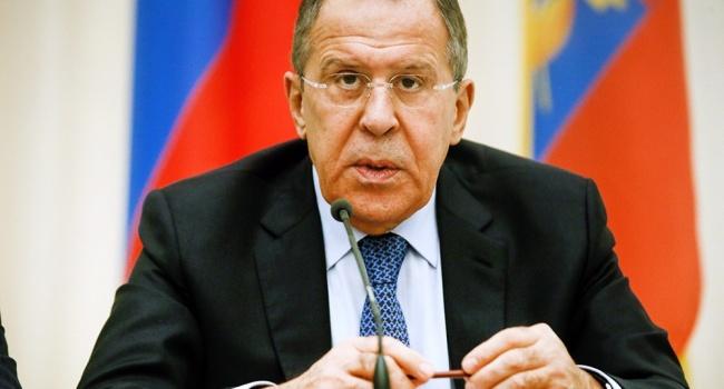 Лавров назвал причину вторжения России в Украину: «кинули» Януковича