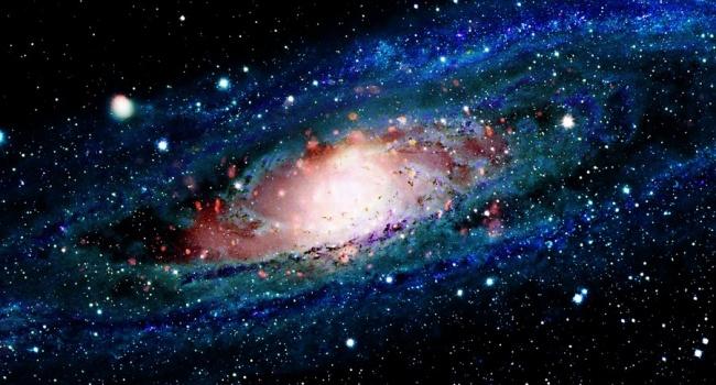 Звезды вокруг Млечного Пути