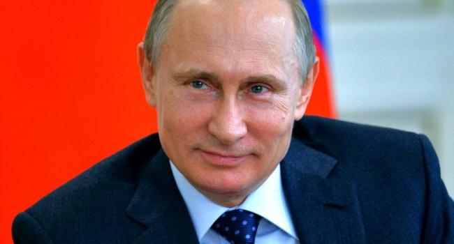 Журналист назвал причину «поворота» Путина из Украины в Сирию