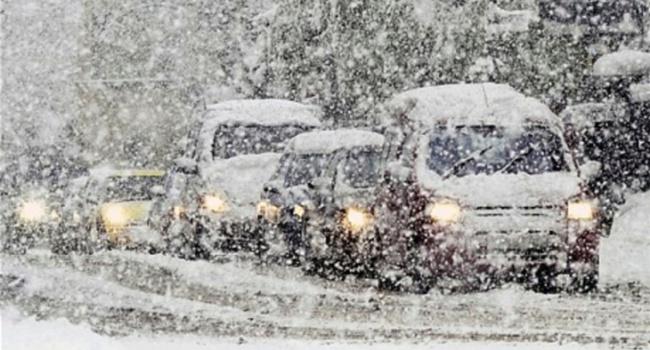 Очередной циклон: появился свежий прогноз погоды вгосударстве Украина