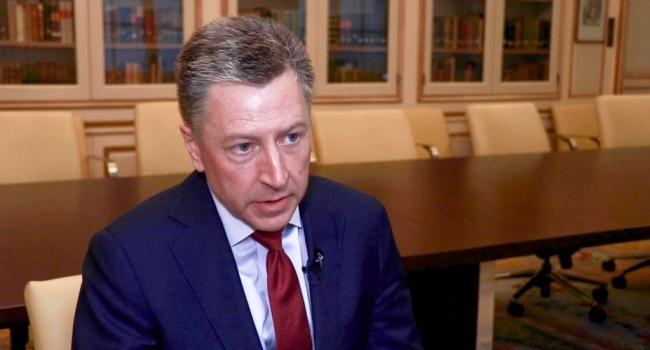 После «перевыборов Путина» РФ может вернуться кпереговорам поДонбассу— Волкер