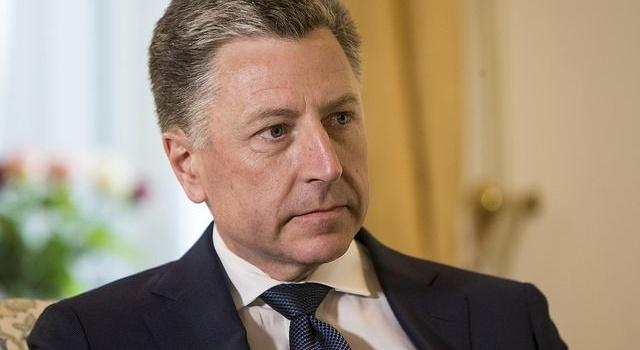В России ответили на заявление Волкера о ликвидации  донецких Республик