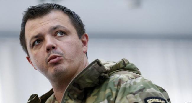 Дебальцевский котел: Семенченко «слил» план бойцов АТО, - Генштаб
