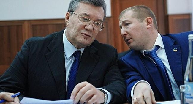 Рассмотрение дела Януковича довелось перенести: все его защитники уехали в РФ