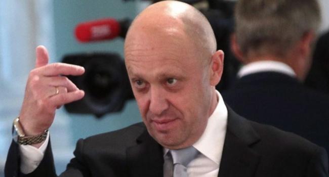 The Bell: «повар Путина» Пригожин потерял договоры сМинобороны