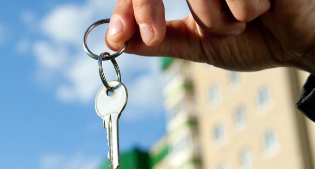 В Киеве растут цены на самое бюджетное жилье