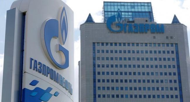 Это понты для приезжих: нардеп пояснил, почему шантаж «Газпрома» ничтожен