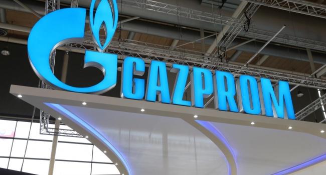 Журналист назвал причину разрыва контрактов Газпрома
