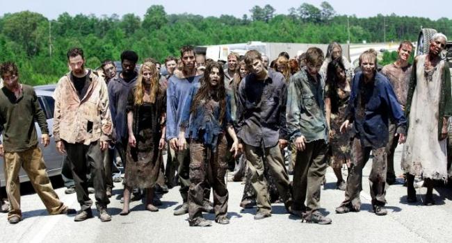 Население Земли вовремя зомби-апокалипсиса спасут военные— Ученые