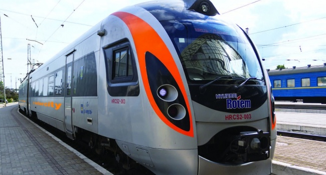 Билеты еще надва поезда вПольшу можно приобрести через интернет
