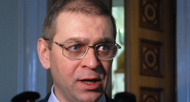 Савченко просит СБУ проверить заявления подозреваемого в организации убийства Бабченко Германа о финансировании людей Пашинского Путиным - Цензор.НЕТ 1411